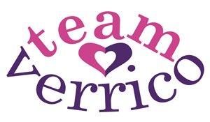 Team Verrico Mobile Logo